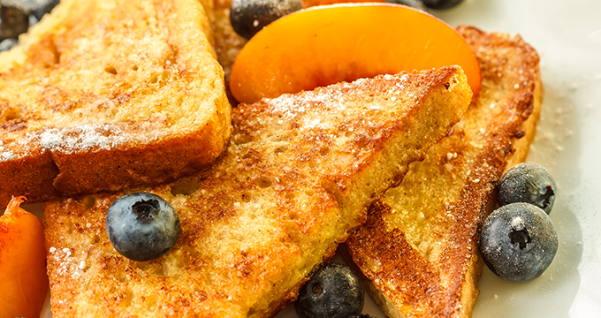 Dream French Toast
